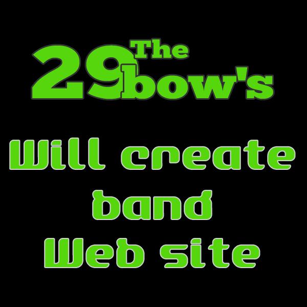 Webサイト作ります